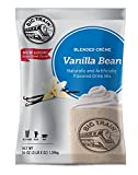 Big Train Blended Creme Mix Vanilla Bean 3.5 Lb (1 Count)  Powdered Instant Drink Mix, Serve Hot or...