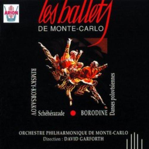 Schéhérazade, Op. 35 : Suite symphonique, d\'après Les Mille et une Nuits, Le récit fantastique du prince Kalender