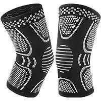 Double Couple 1 Pair Unisex Knee Brace