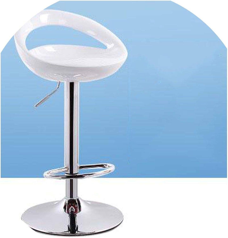 New Bar Chair Modern Minimalist High Chair Bar High Stool Mobile Phone Shop Stool Back Seat Bar Stool Home Lift Bar Chair,Style 4
