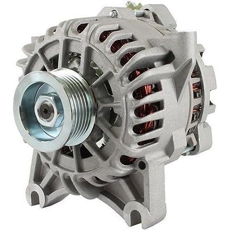 Alternator Ford F150 2004-2008 4L3U-10300-BA 4L3U-10300-BB 4L3Z-10346-BA 8318
