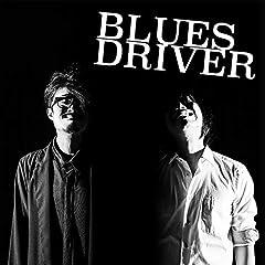 BLUES DRIVER「This My Life All Away」のジャケット画像