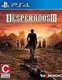 Desperados 3 for PlayStation 4 [USA]