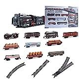 Haunen Eisenbahn Elektrisch Set
