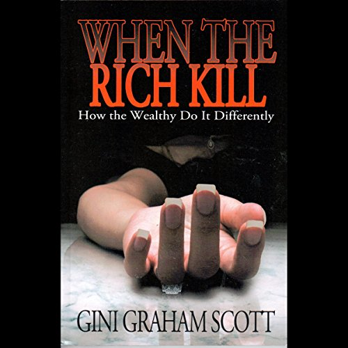 When the Rich Kill audiobook cover art