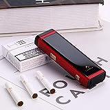 LAMBDA T3 Kits de arranque de dispositivos para palillos de tabaco (rojo)