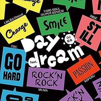 Daydream (feat. KOPERU, R-指定, MUMA, LB, TARO SOUL & TOC)