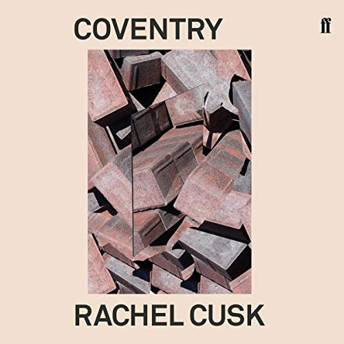 Coventry audiobook cover art