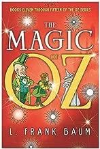 the Magic of Oz: Books 11 through 15 of the Oz Series (Fall River Press)