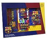 FC Barcelona GS-500-BC Set de Papelería, 20 piezas