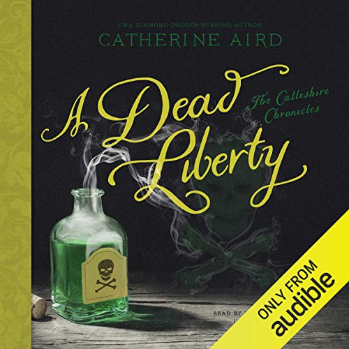 A Dead Liberty Titelbild