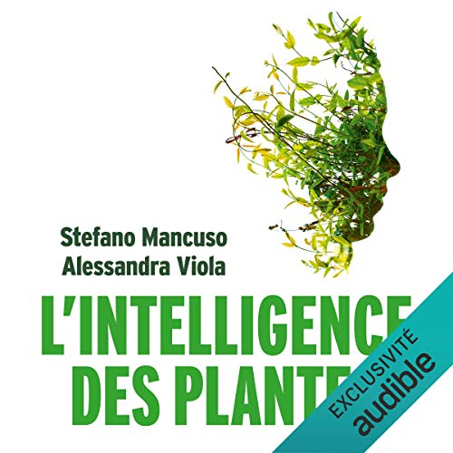 Couverture de L'Intelligence des plantes