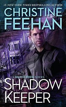 Shadow Keeper  A Shadow Riders Novel