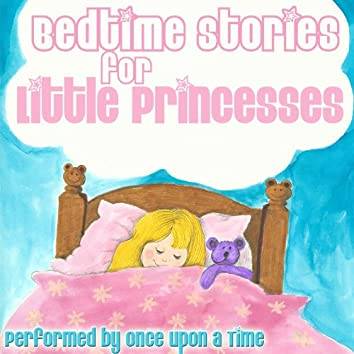 Bedtime Stories For Little Princesses