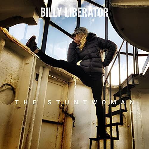 Billy Liberator feat. Steve 'Smiley' Barnard