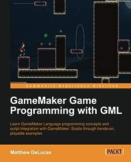 GameMaker Game Programming with GML