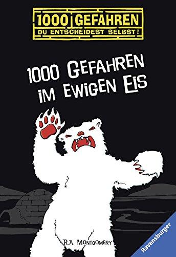 1000 Gefahren im ewigen Eis
