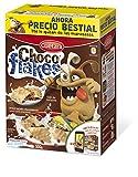 Cuetara - Cereales infantiles inflado chocolateado, 550 g