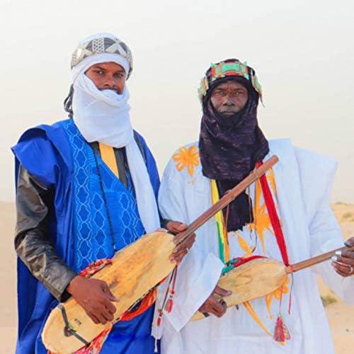Al Bilali Soudan feat. Abellow Yattara, Mohamed Ag Abellow, Hamadoun Cisse & Chebani Coulibaly