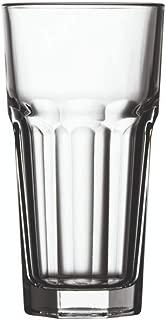 Restaurantware RWG0100 Beverage Glass, Clear