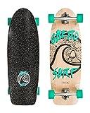 Skateboard Cruiser Quiksilver Ghetto Surf 30-Inch