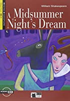 A Midsummer Night's Dream (Book & CD) (Reading & Training) by William Shakespeare(2008-01-01)