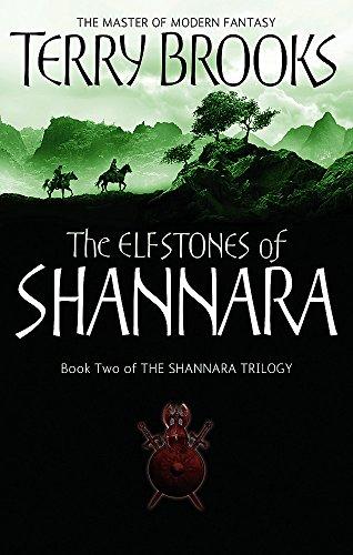 The Elfstones Of Shannara: The original Shannara Trilogy: The original Shannara Trilogy: Now a Major TV series