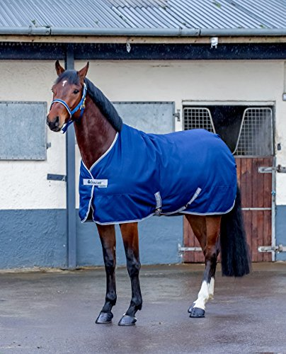 Bucas Freedom Stable 300g - Navy, Groesse:145