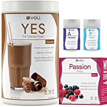 Yoli Better Body Transformation Kit (2 Week Kit)