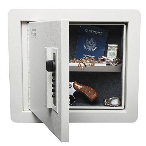 2. V-Line Quick Vault Locking Storage for Guns and Valuables