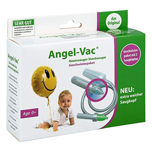 Angel Vac Nasensauger Ges 1 stk