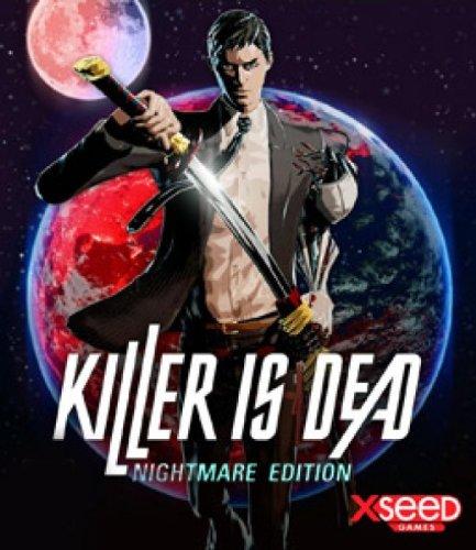 Killer Is Dead - Nightmare Edition [PC]