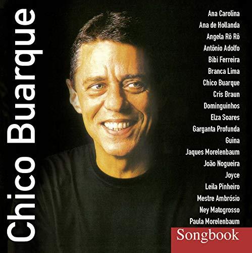 Songbook Chico Buarque, Volume 5 [CD]