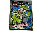Blue Ocean LEGO Super Heroes 212009 - Juego de minifigura