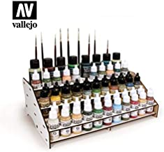 Vallejo Front Module Paint Stand