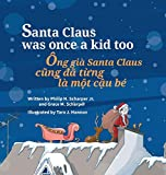 Santa Claus Was Once a Kid Too / Ong gia Santa Claus cung da tung la mot cau be: Babl...