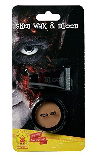Rubies officiële huidwas- en bloed-, Halloween-make-up, kostuum voor volwassenen - eenheidsmaat