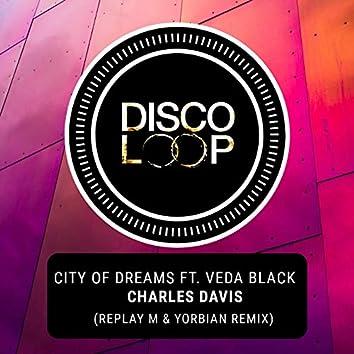 City of Dreams (feat. Veda Black)