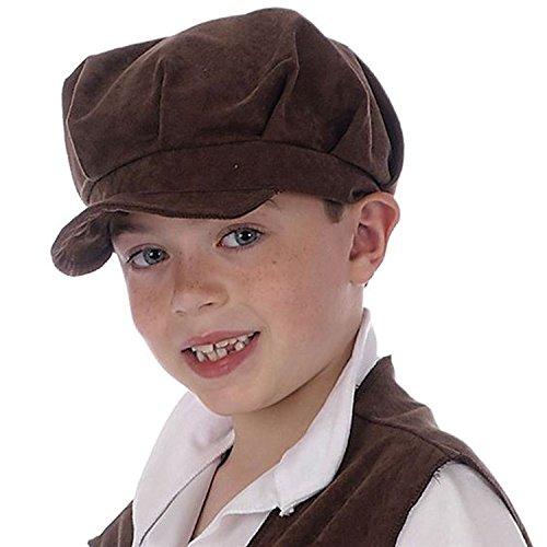 Urchin Enfant Chapeau