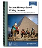 Ancient History-Based Writing Lessons Teacher