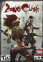 Zeno Clash (輸入版:北米)