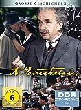 Große Geschichten 60 - Albert Einstein [2 DVDs]