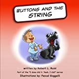 Button's and the String (I done did it. Yeah, I did! Book 47) (English Edition)