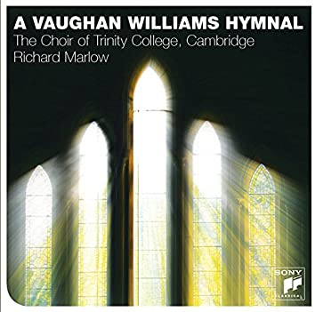 A Vaughan Williams Hymnal