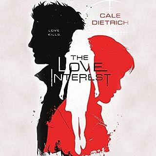 The Love Interest cover art