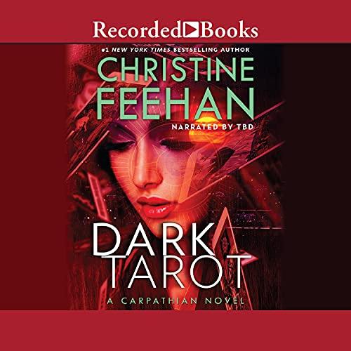 Dark Tarot cover art