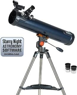 celestron astromaster lt 76az