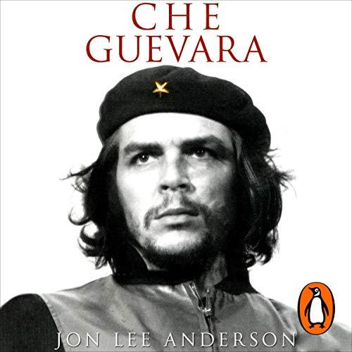 Che Guevara Titelbild