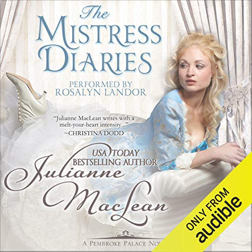 The Mistress Diaries Titelbild