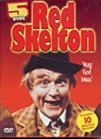 Red Skelton [DVD] [Import]